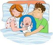 Как справиться с детским испугом?