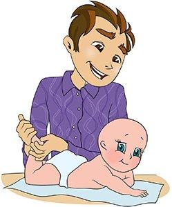 Беременность через 3 месяца после родов