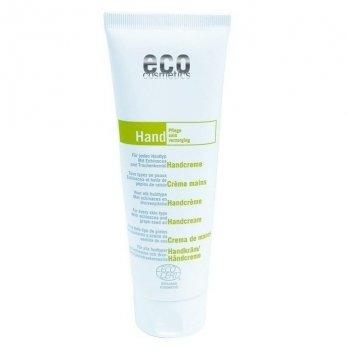 Крем для рук, Eco Cosmetics с экстрактом эхинацеи и маслом виноградных косточек, 125 мл, 70203