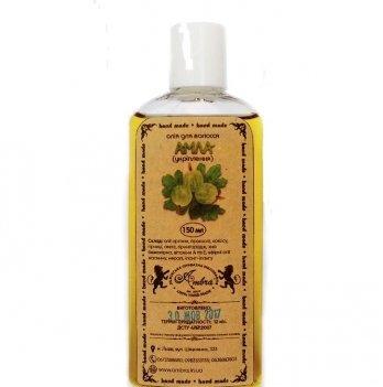 Масло для волос укрепляющий, Ambra