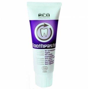 Зубная паста, Eco Cosmetics с черным тмином, 75мл, 13201