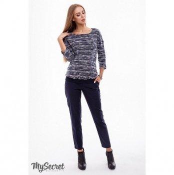 Брюки для беременных MySecret, ELEGANCE TR-38.012 Размер М