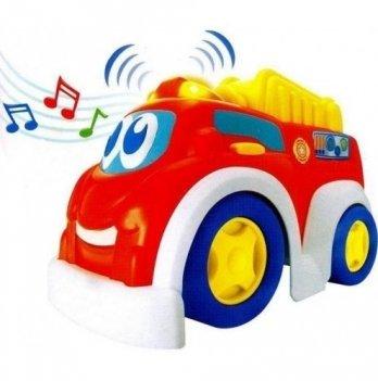 Музыкальная игрушка KeenWay, Пожарная машинка