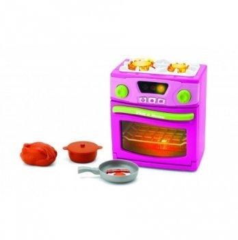 Электронная игрушка KeenWay, Кухонная плита