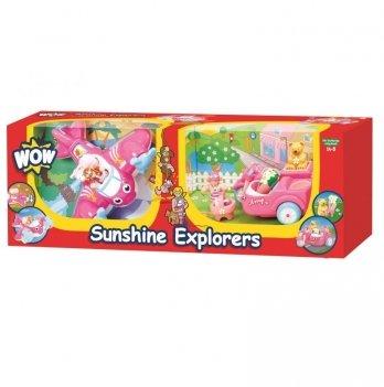 Набор Солнечный день Wow toys