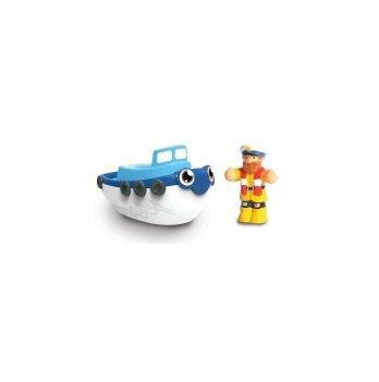 Буксир Тим Wow toys