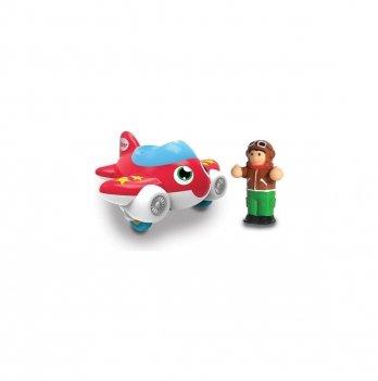 Самолет Пайпер Wow toys