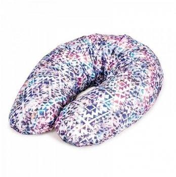 Подушка для кормления Physio Multi Impreso Ceba Baby W-741-101-560 разноцветный