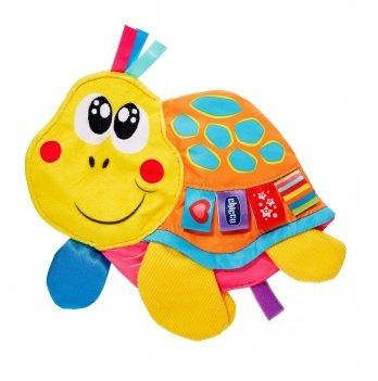 Мягкая развивающая игрушка Chicco Черепаха Молли