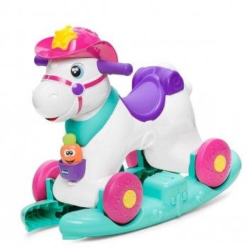 Игрушка для катания Miss Baby Rodeo Chicco 07907.10