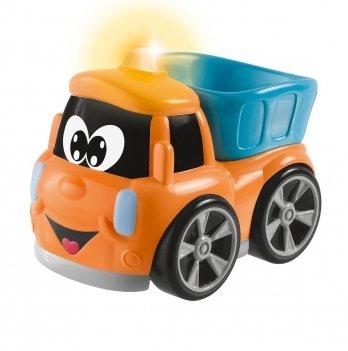 Машинка Builders Trucky Chicco 09355.00 оранжевый