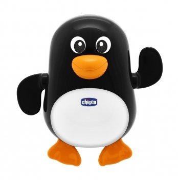 Игрушка для ванны Chicco Пингвин-пловец 09603.00