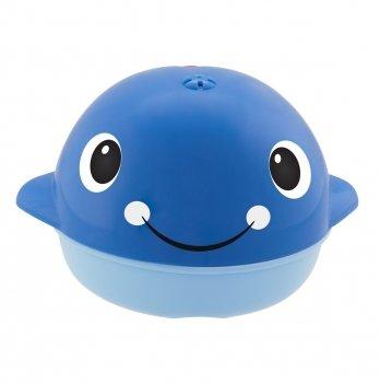 Игрушка для ванной Chicco Кит 09728.00