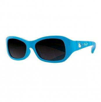 Очки солнцезащитные Ocean 12 m+ Chicco 09802.10 голубой