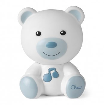 Игрушка-ночник Chicco Dreamlight Голубой 09830.20