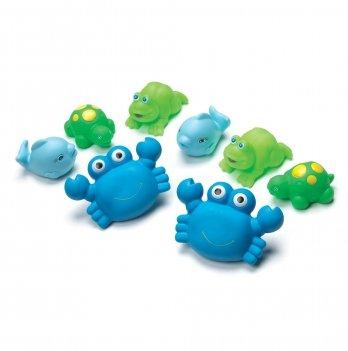 Игрушка-брызгалка для ванной Playgro, для мальчиков