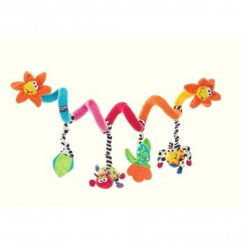 Игрушка-пружинка Playgro, Удивительный сад, 0111885