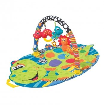 Развивающий коврик Playgro, Дино, 0181582