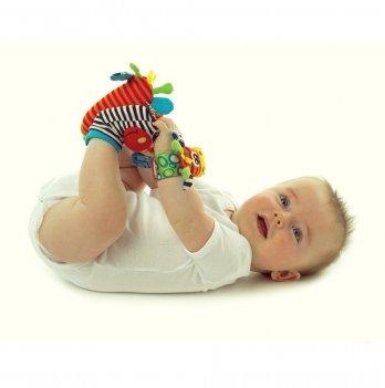 Погремушка Playgro, Джунгли, 0183077