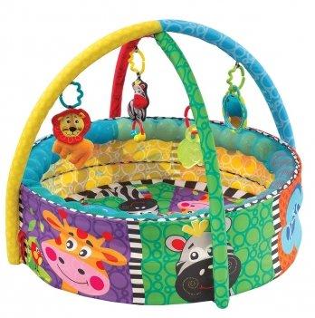 Развивающий коврик Playgro, Бассейн, 0184007