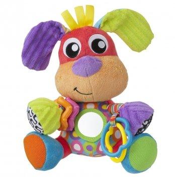 Развивающая игрушка Playgro, Щенок, 0186345