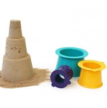 Игровой набор для песка и снега Quut,