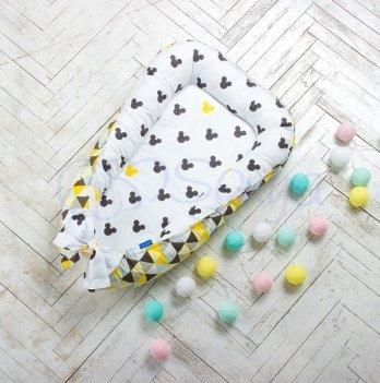 Кокон Comfort микки, Маленькая Соня