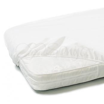 Наматрасник непромокаемый в кроватку стандарт Маленькая Соня 800032 60х120 см