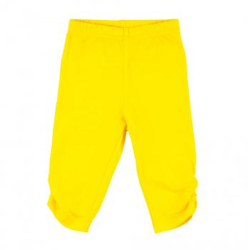 Лосины DANAYA 028F/17 Желтый