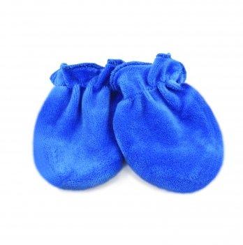 Царапки DANAYA 0-6 мес. 029E синие