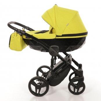 Универсальная коляска 2 в 1 Junama Diamond, цвет 02