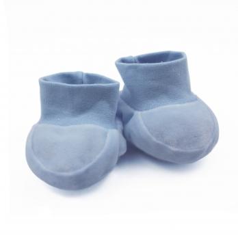 Пинетки DANAYA 030E голубые