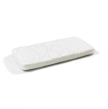 Матрас детский в кроватку стандарт Маленькая Соня 750032 60х120 см
