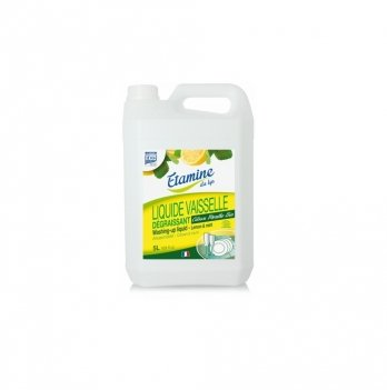 Средство для мытья посуды Etamine du Lys 0520250 Лимон и мята 5 л