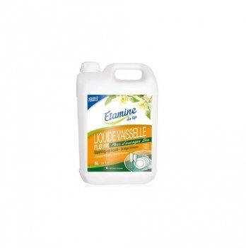 Средство для мытья посуды Etamine du Lys 0520350 Цветок апельсина 5 л