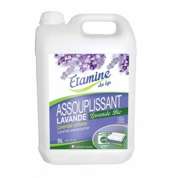 Кондиционер для белья Etamine du Lys 0530850 Лаванда 5 л