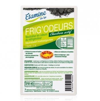 Поглотитель неприятных запахов Etamine du Lys 0546000 для холодильников