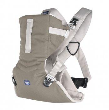 Нагрудная сумка EasyFit Chicco бежевый