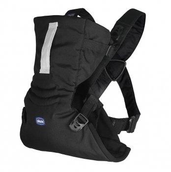 Нагрудная сумка EasyFit Chicco черный