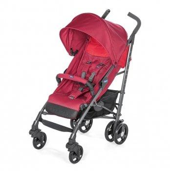 Прогулочная коляска Lite Way 3 Top Chicco 79595.85 красный