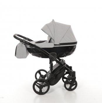 Универсальная коляска 2 в 1 Junama Diamond, цвет 07