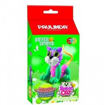 Масса для лепки Paulinda 081502-1 Милые Котята 1