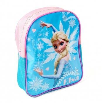Рюкзак Disney Холодное сердце (Frozen), голубой