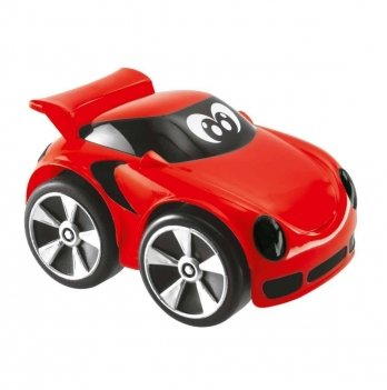 Машинка инерционная Redy Mini Turbo Touch Chicco 09359.00