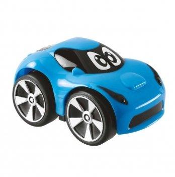 Машинка инерционная Bond Mini Turbo Touch Chicco 09362.00