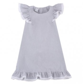 Платье PaMaYa Полоска 1-69