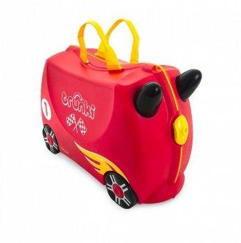 Детский чемодан для путешествий Trunki