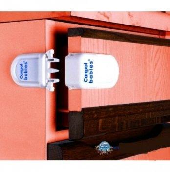 Защитный блокиратор для ящиков Canpol babies