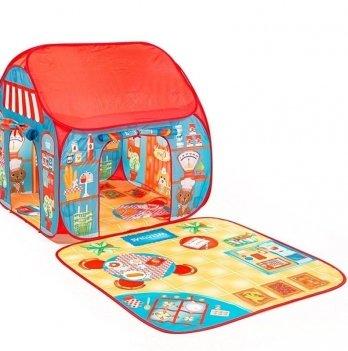 Игровая палатка Pop-it-Up
