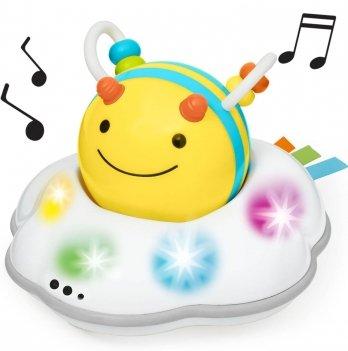 Интерактивная игрушка Skip Hop Пчела